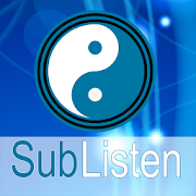 SubListen 1.81 Icon