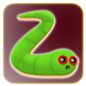 Snake Worms io Game