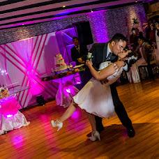 Fotógrafo de bodas Saulo Lobato (saulolobato). Foto del 20.10.2016