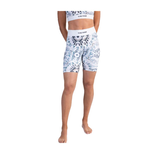 To Be Wiser Shorts
