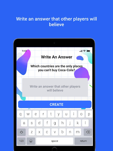 Zarta-  Deck Head Online Multiplayer Party Game 1.4.0 screenshots 9