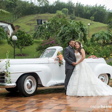 Fotógrafo de bodas oscar herrera (oscarherrera). Foto del 11.12.2017