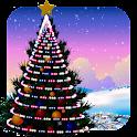 Winter Live Wallpaper (Free) icon