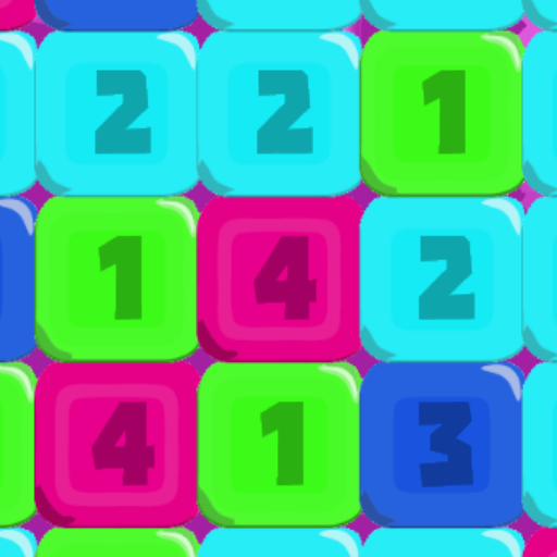 AdderUp - fun new number tile, combo matching game apk