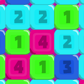 AdderUp - fun new number tile, combo matching game