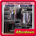Closet Organization Ideas icon