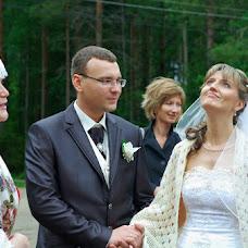 Wedding photographer Aleksandr Mychko (mych67). Photo of 07.02.2013