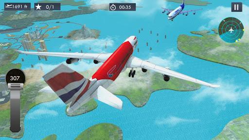 Airplane Driving Simulator 1.2 screenshots 1