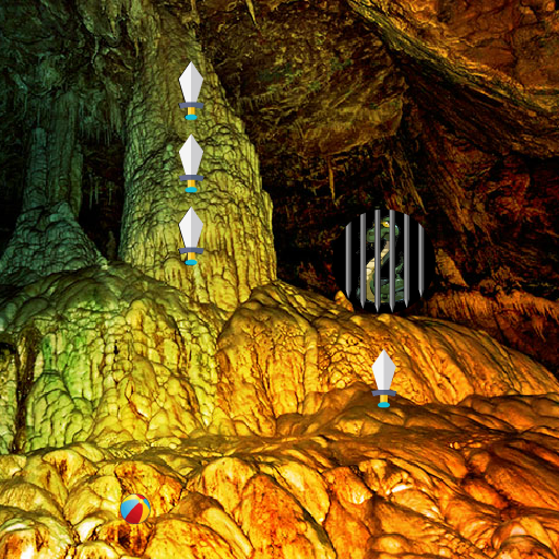Avshalom Cave Escape V1.0.0.1 screenshots 1