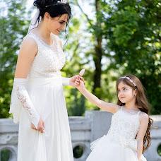 Wedding photographer Vitaliy Krylatov (shoroh). Photo of 10.06.2018