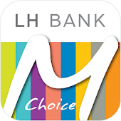 LH Bank M Choice