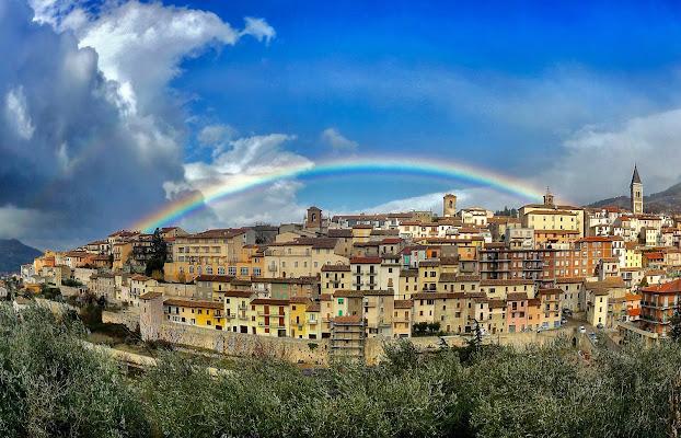Rainbow di francesco_scassellati