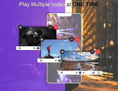 Video PopUp Player 1.2 Android Mod APK 1