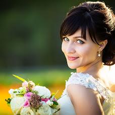 Wedding photographer Marina Nagorova (mnagorova). Photo of 14.03.2016
