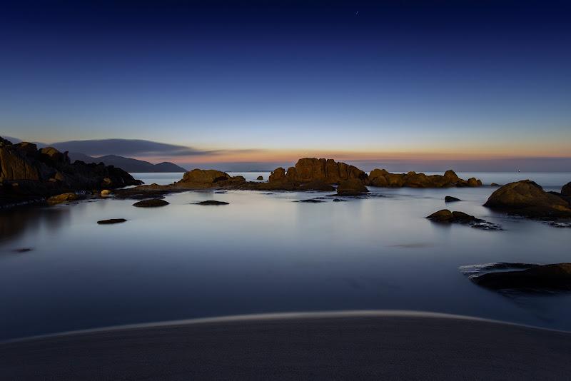 Il mare, il nostro tesoro più prezioso  di __________