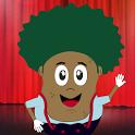 Patates Adam - Eğitici Çocuk ve Bebek Oyunu icon