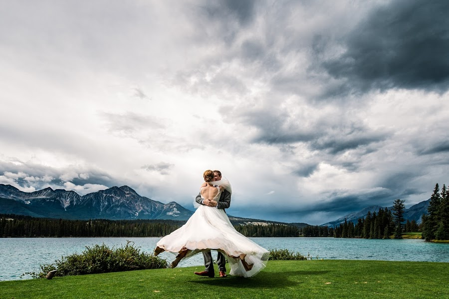 Wedding photographer Marcin Karpowicz (bdfkphotography). Photo of 11.01.2017
