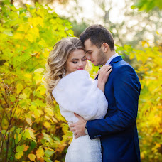 Wedding photographer Yana Lutchik (fotyinka). Photo of 12.04.2017