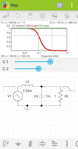 Electric Circuit Studio 3.1 Screenshots 3