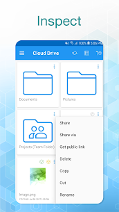 Cloud Android Client 3