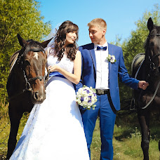 Wedding photographer Lyudmila Sirotkina (LudmilaSiro). Photo of 20.01.2016