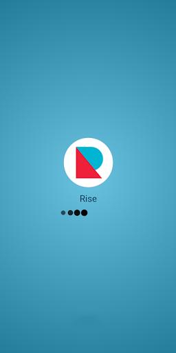 Rise Su00e9ries 1.0.5 screenshots 1