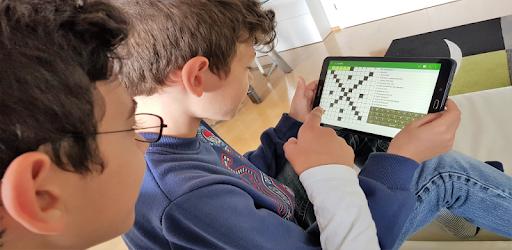 Free Italian Crossword Puzzles - Advanced level word puzzles