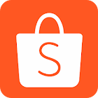 Shopee PH: Free Shipping & COD icon