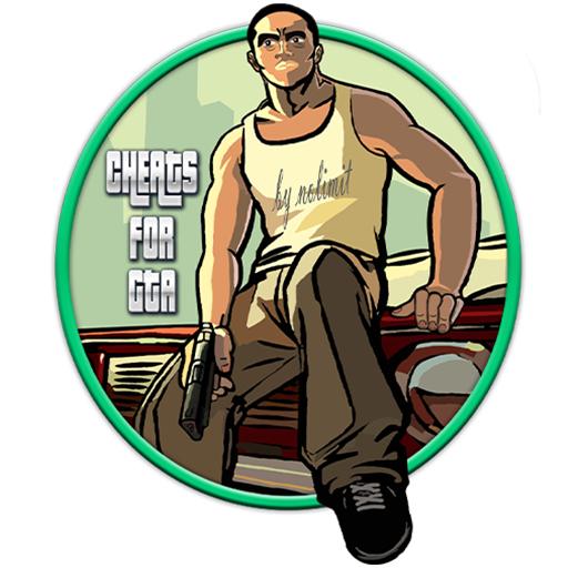 Baixar Cheats para GTA San Andreas