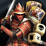 Warbands: Bushido - Tactical Miniatures Board Game Icon