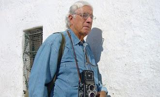 Carlos Pérez Siquier, en el recuerdo