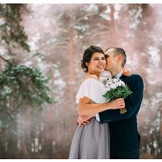 Wedding photographer Ekaterina Denisova (EDenisova). Photo of 10.12.2017