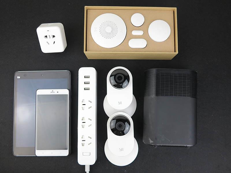 Một số sản phẩm của Xiaomi được người dùng ưa chuộng nhất