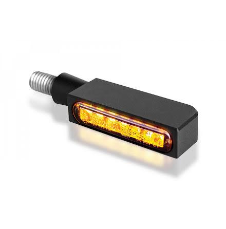 HeinzBikes BLOKK-Line Series LED indicators, universal