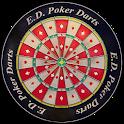 E.D. Poker Darts icon