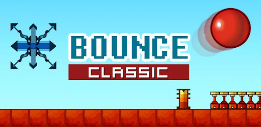 Bounce Classic Game for PC