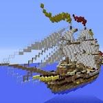 Ships Blueprints Icon