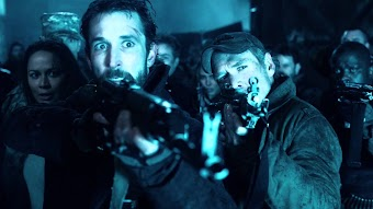 Falling Skies: Four Years History