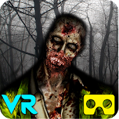 Dead Zombies Survival VR