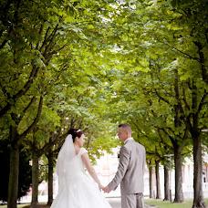 Wedding photographer Roxana Kühn (khn). Photo of 13.07.2015