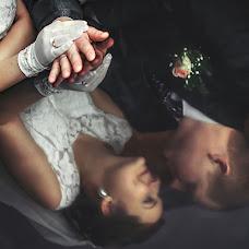 Wedding photographer Mariya Sokolova (marusyafoto666). Photo of 12.03.2017