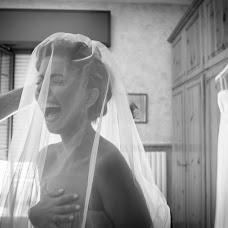 Wedding photographer Mariantonietta Luongo (mariantoniettal). Photo of 02.09.2015