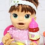 Baby Alive Brasil videos