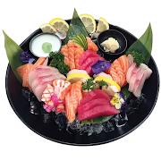 68. Deluxe Assorted Sashimi