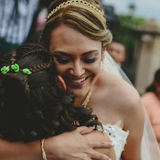 Wedding photographer Ulises Corral (corralaphoto). Photo of 13.09.2015