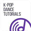 K-POP Dance Tutorials icon