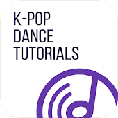 K-POP Dance Tutorials
