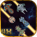 Star Traders 4X Empires Elite icon