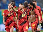 Un groupe B bouleversé : le Danemark n'aura plus la tête aux Diables ... et la Finlande jouera la première place