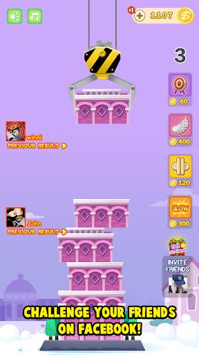 Towers  screenshots 9